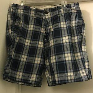 Cool Abercrombie Shorts Sz34
